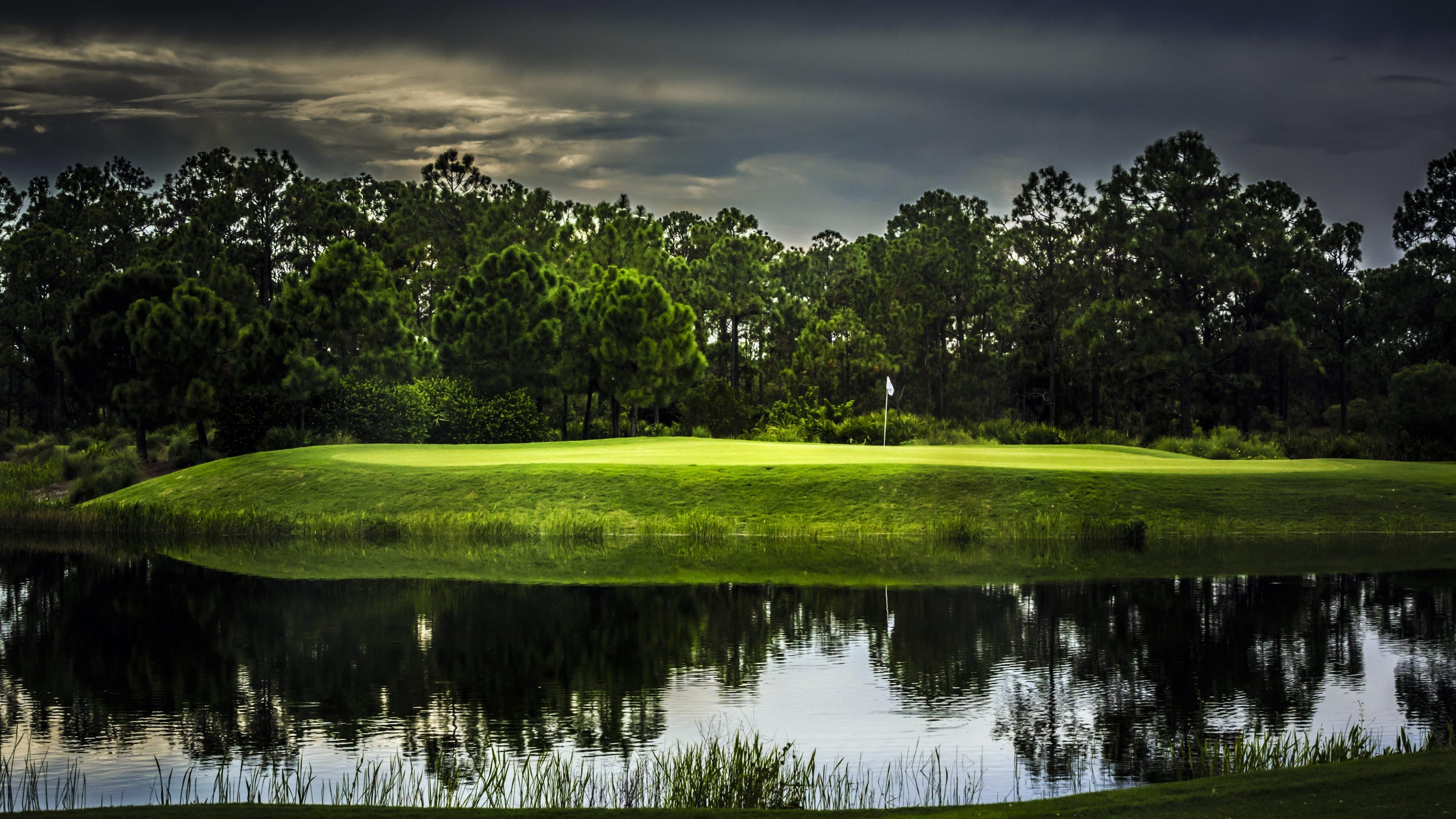 Res: 3840x2160, hd-golf-desktop-wallpaper