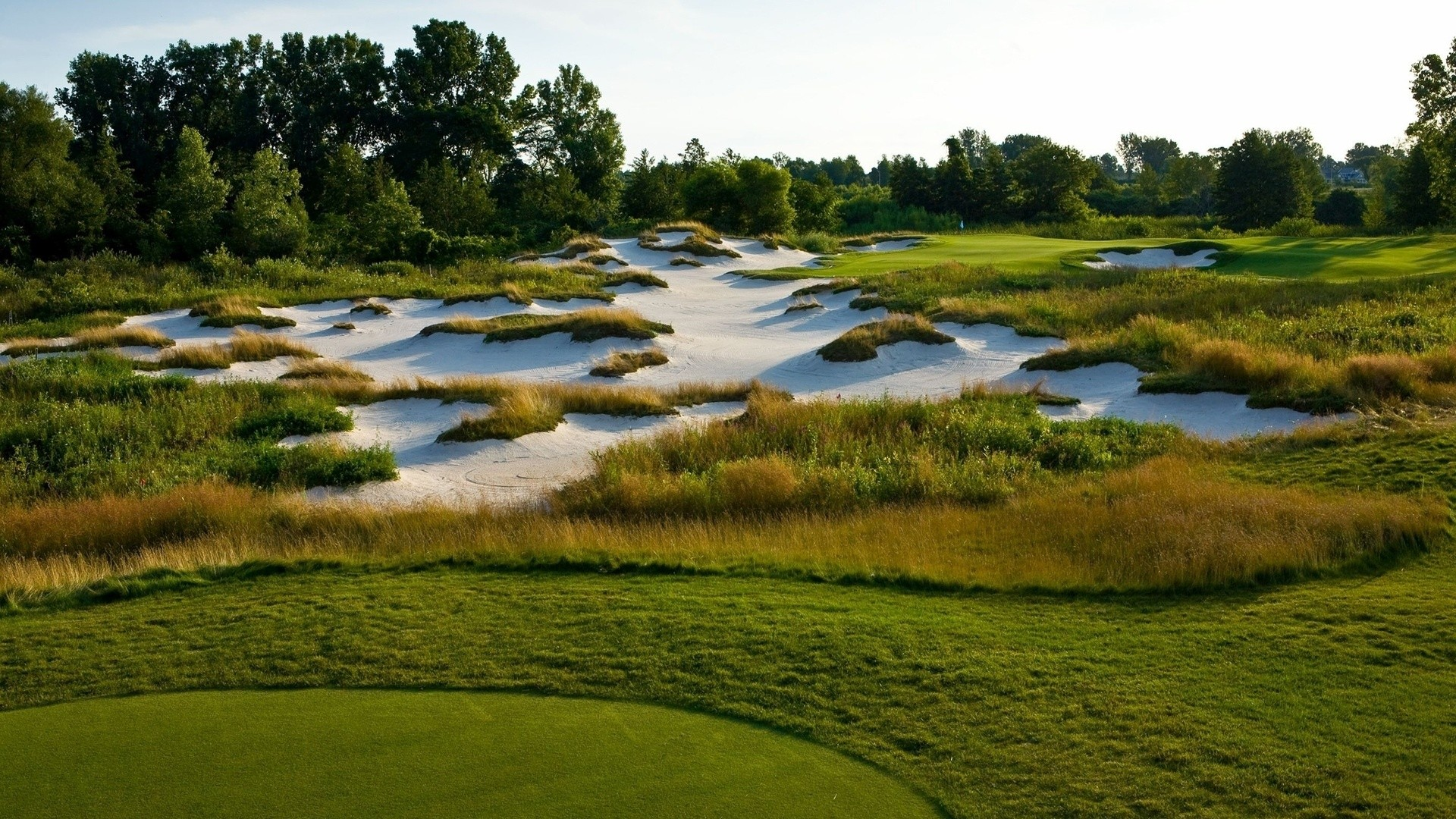 Res: 1920x1080, Golf Wallpapers, Golf Wallpapers and Pictures Collection (47 )
