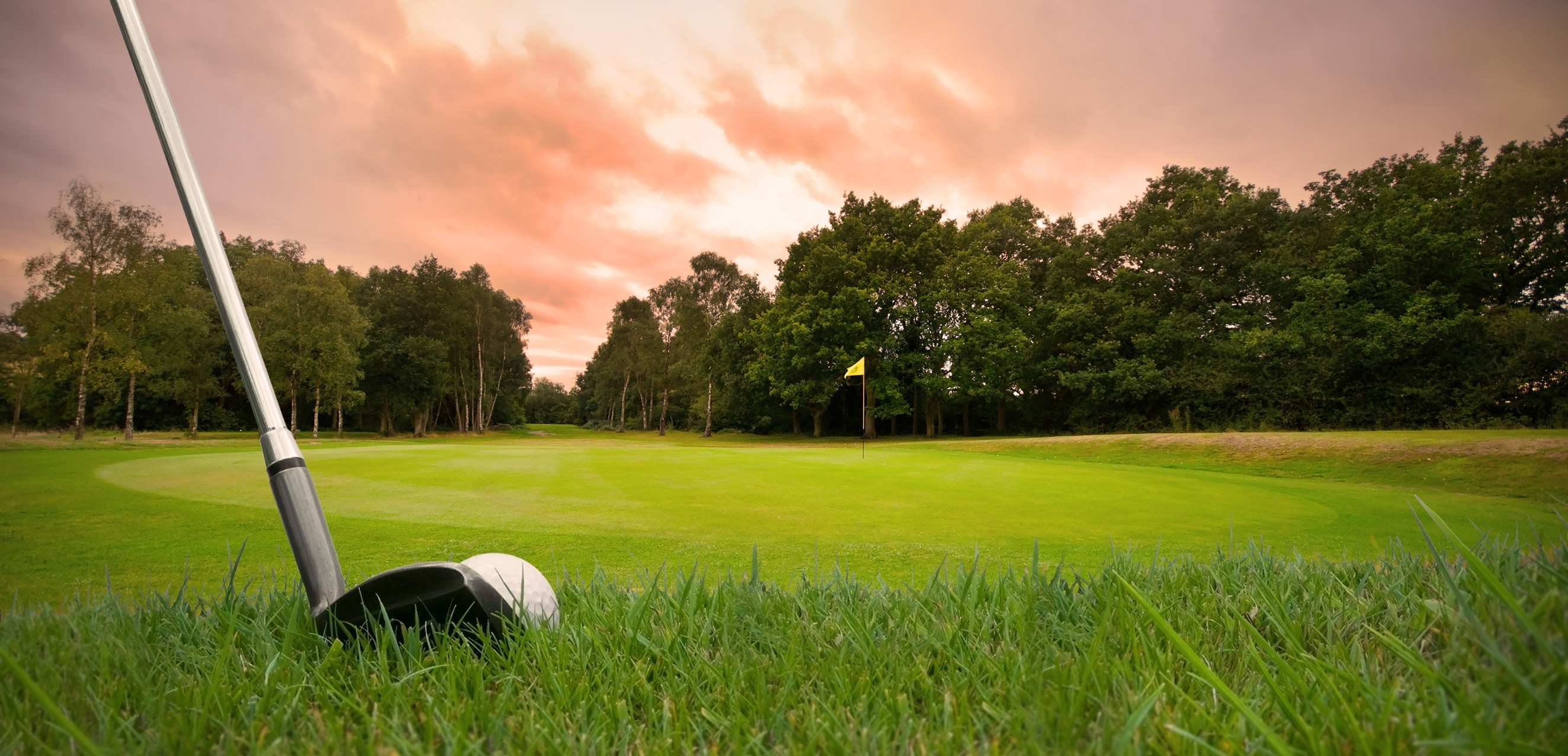 Res: 2645x1276, Two Fall Golf Opportunities