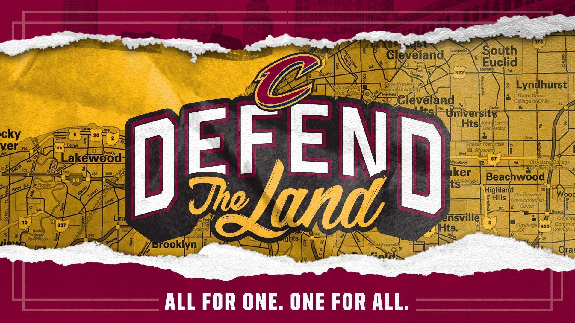 Res: 1920x1080, Wallpapers | Cleveland Cavaliers