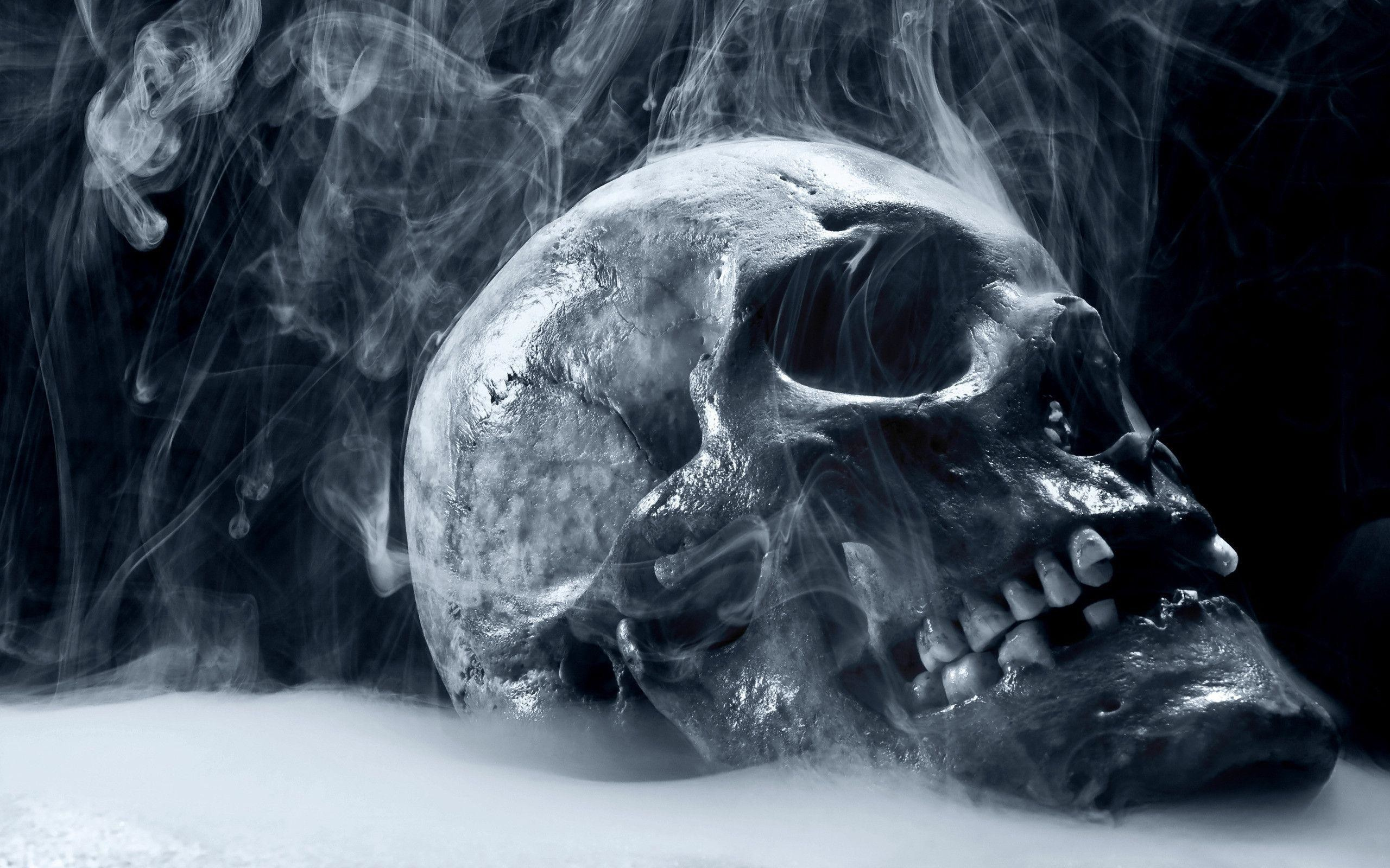 Res: 2560x1600, cool skull backgrounds – 2560×1600 High Definition Wallpaper .