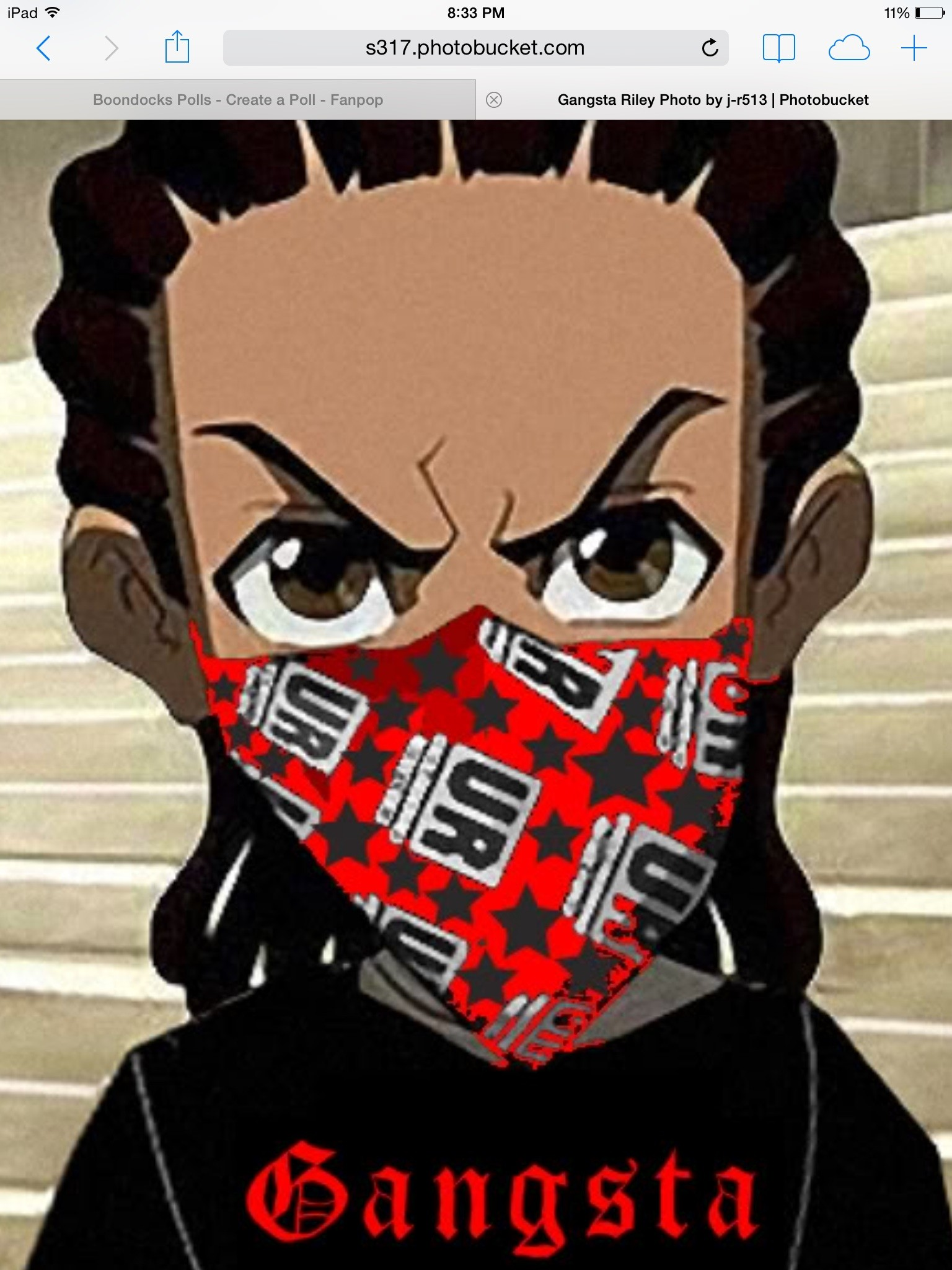 Res: 1536x2048, The Boondocks images Boondocks Riley ( my boo) HD wallpaper and background  photos