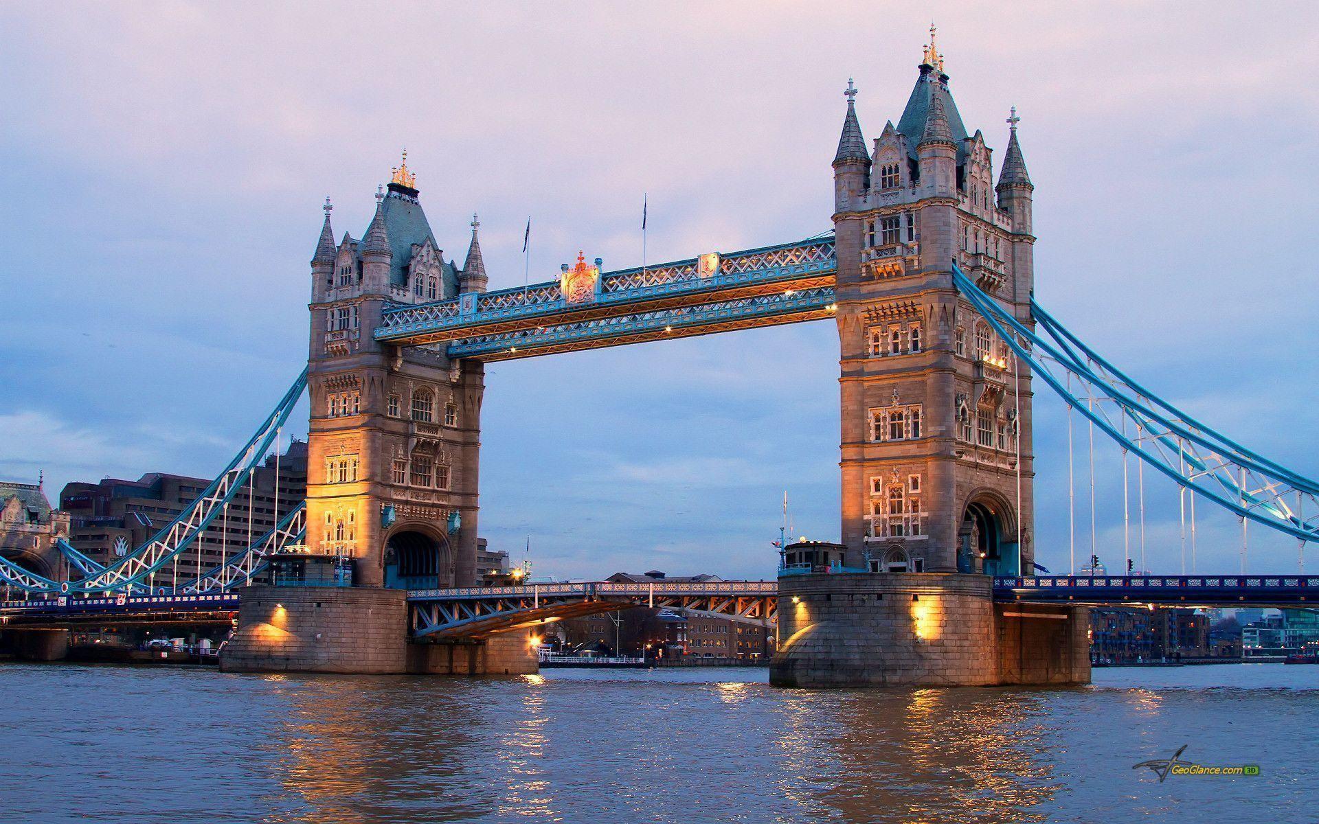 Res: 1920x1200, London Bridge Wallpapers - Full HD wallpaper search