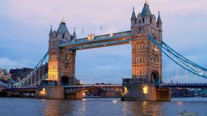 London Bridge wallpapers