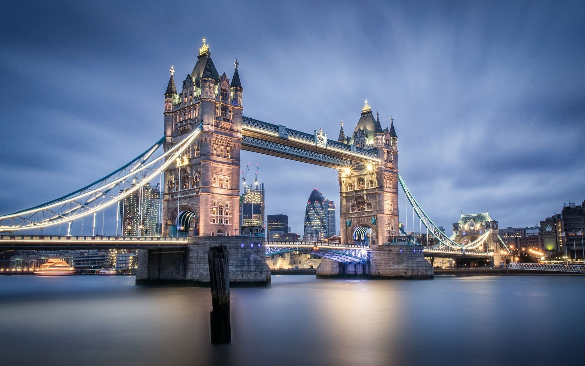 Res: 1920x1200, Tower Bridge HD Wallpaper | Tower Bridge Images Free | Cool Wallpapers