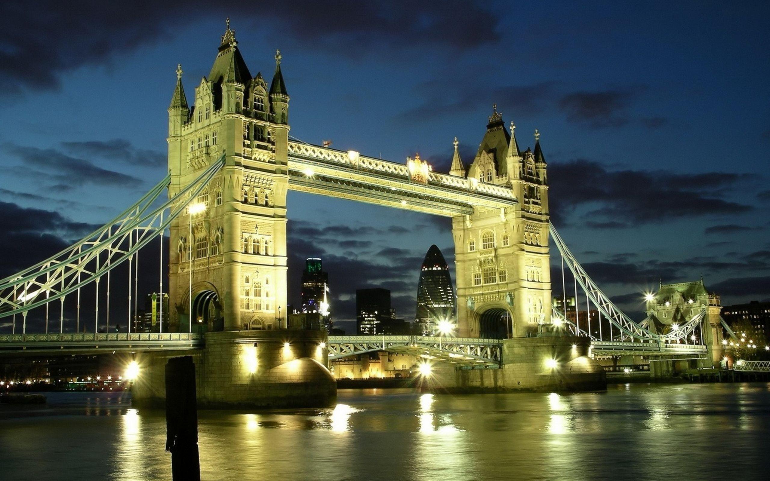 Res: 2560x1600, London Bridge Wallpapers - Wallpaper Cave