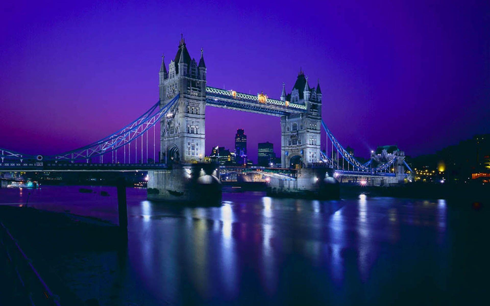 Res: 1920x1200, Tower Bridge London architecture HD wallpaper download