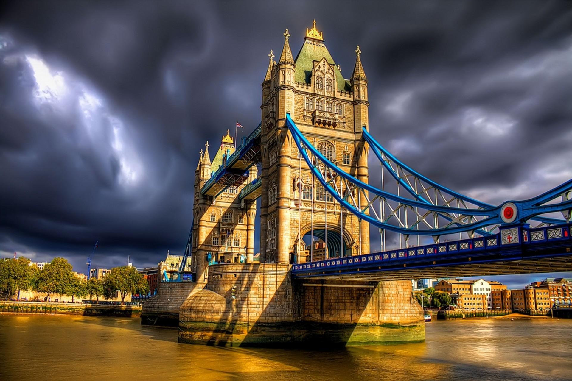 Res: 1920x1280, Tower Bridge Wallpapers 14 - 1920 X 1280