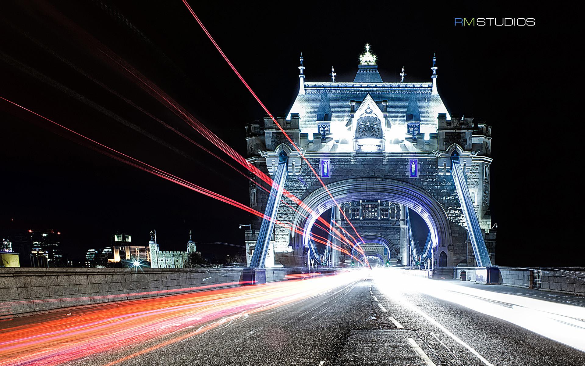 Res: 1920x1200, London Tower Bridge