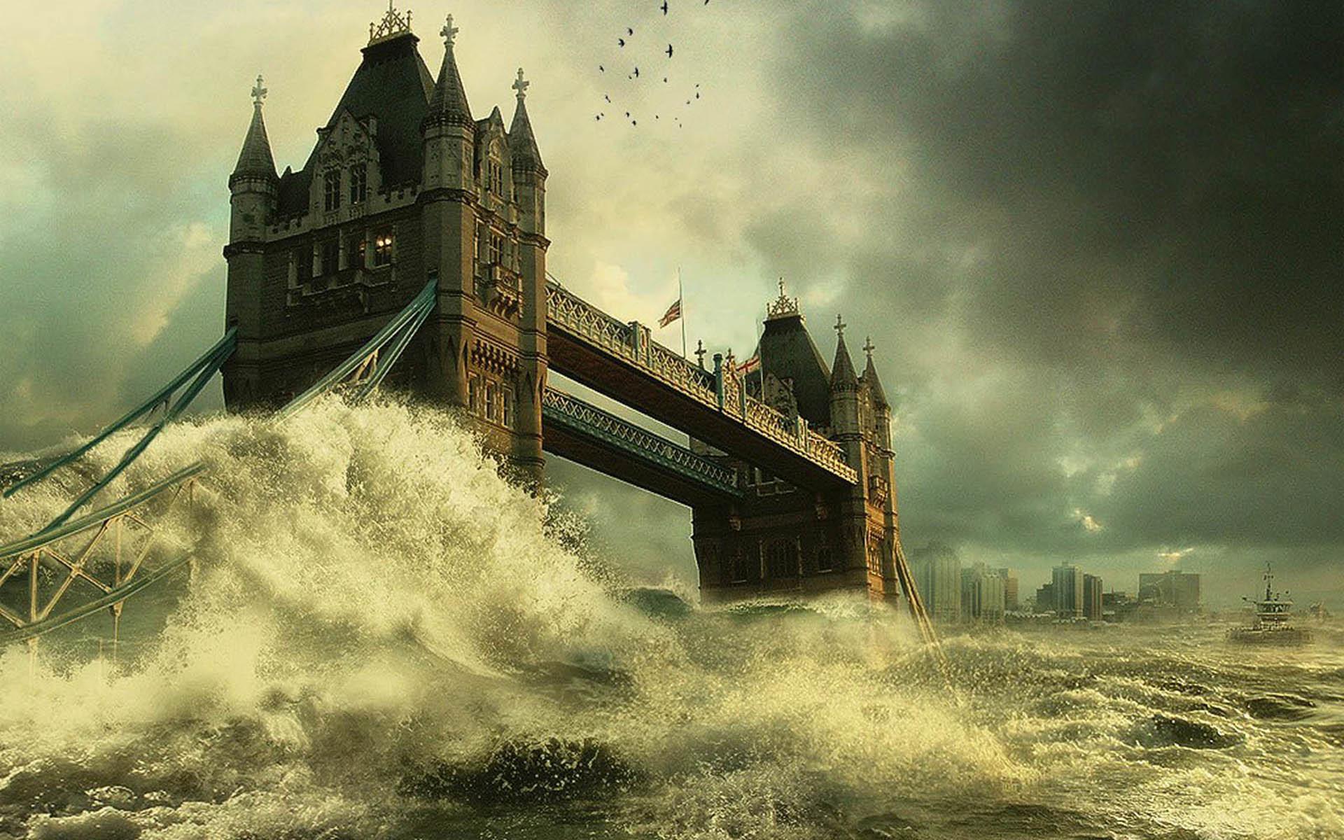 Res: 1920x1200, Amazing London Bridge Wallpaper Wide Wallpaper