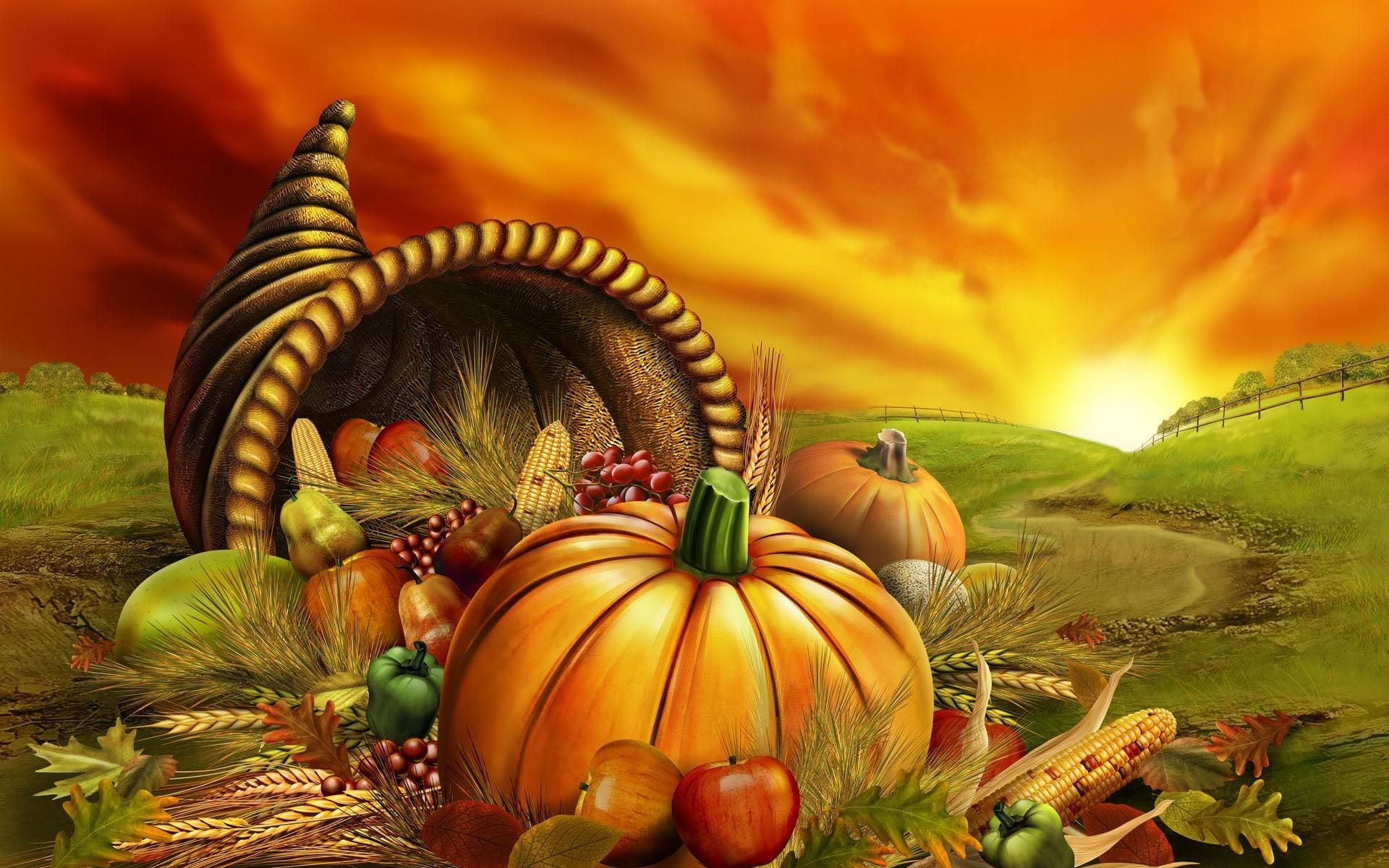 Res: 1920x1200, 40 Free Thanksgiving Background Wallpapers For Desktop