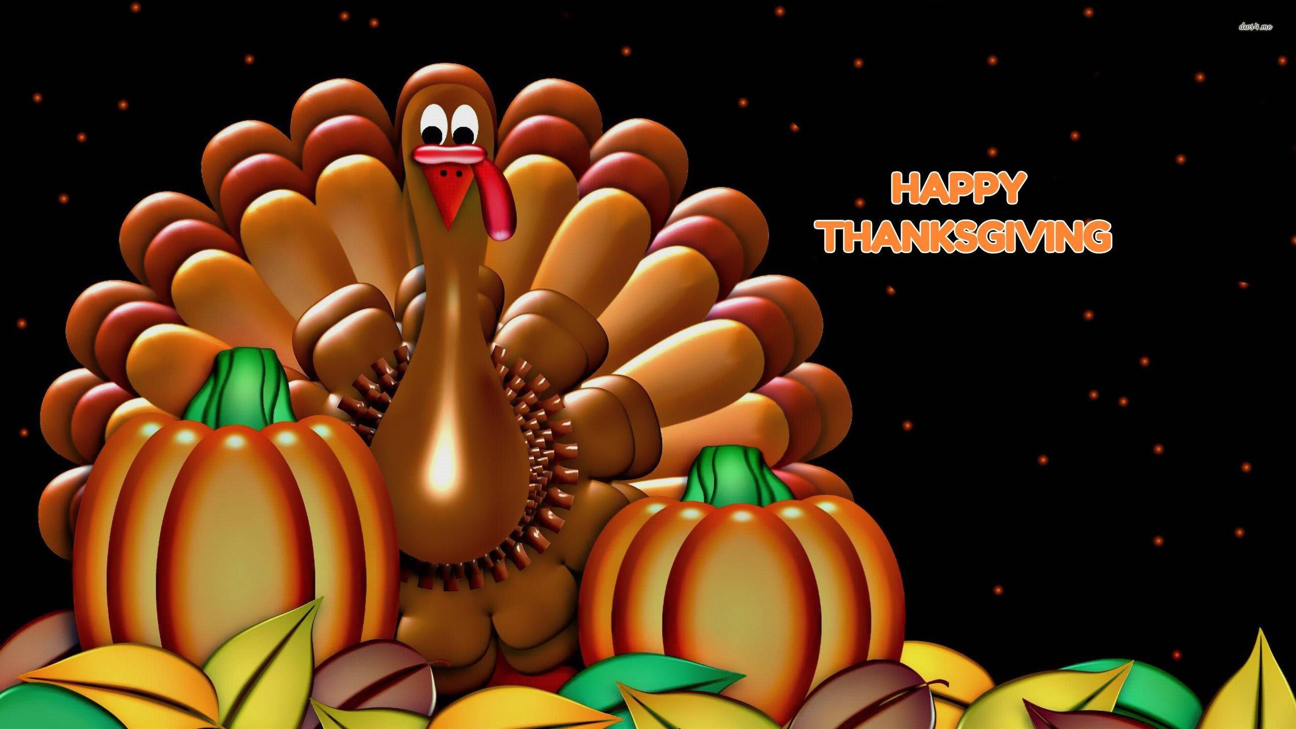 Res: 2560x1440, Free Thanksgiving Wallpaper Desktop Background Â« Long Wallpapers