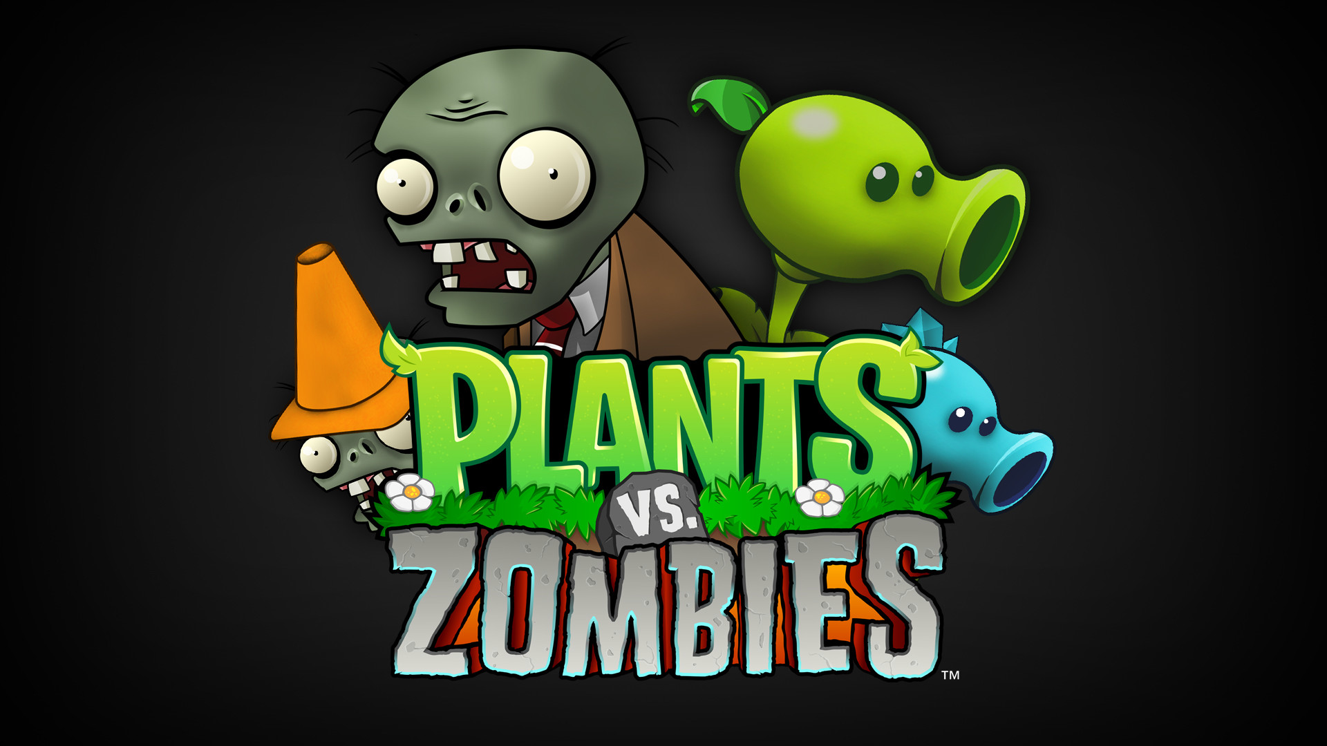 Res: 1920x1080, Plants vs Zombies Wallpaper for Iphone