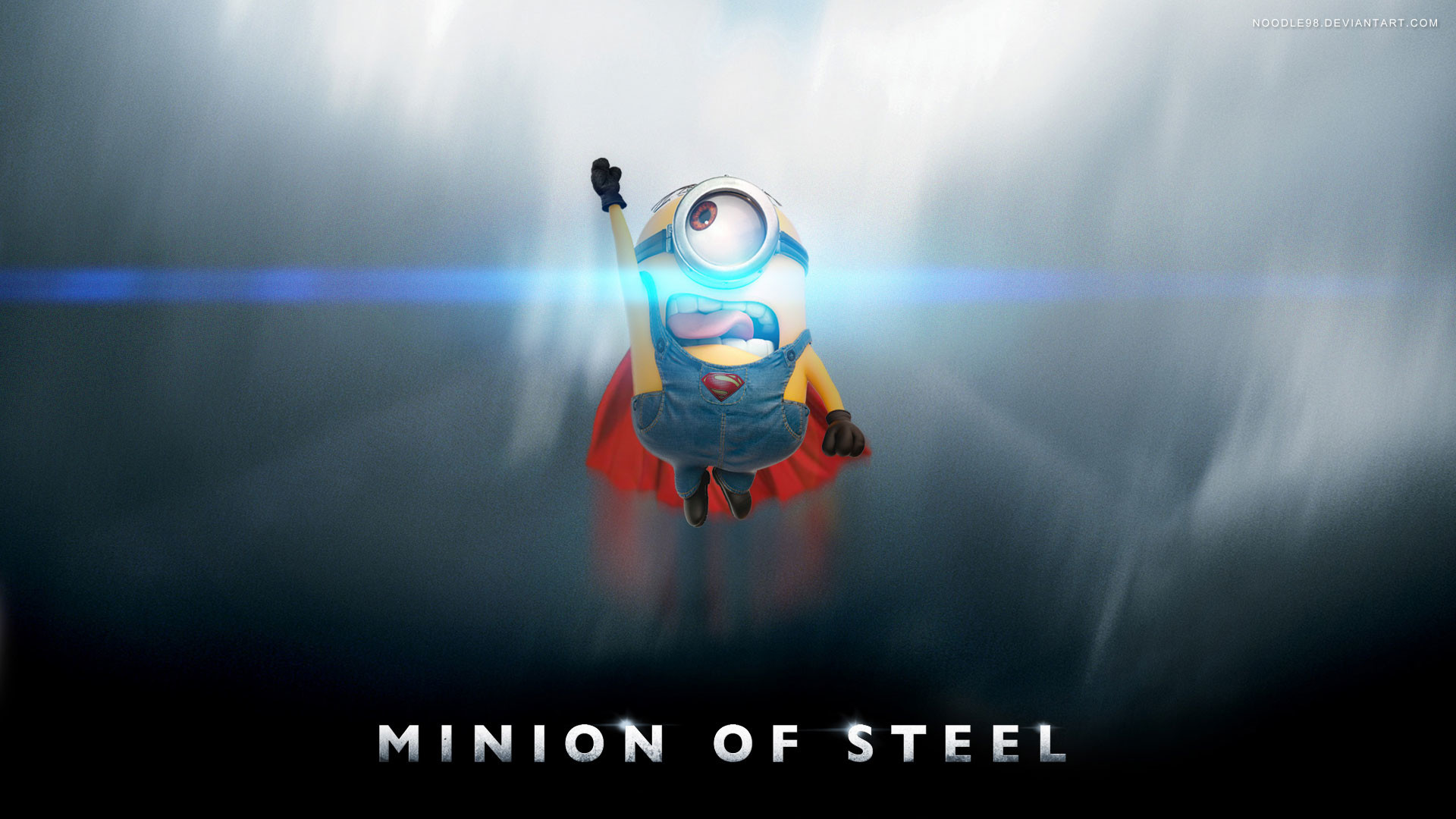 Res: 1920x1080, Superman Minion of Steel Pictures