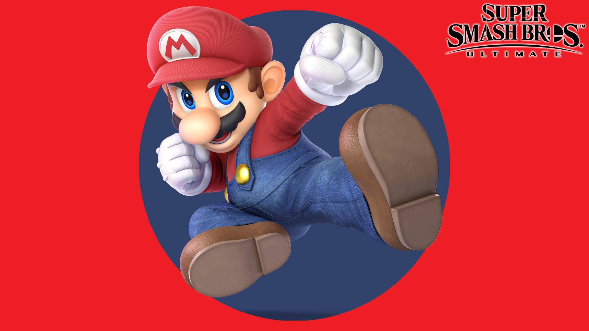 Res: 1920x1080, Ultimate Mario Super Mario Wallpaper