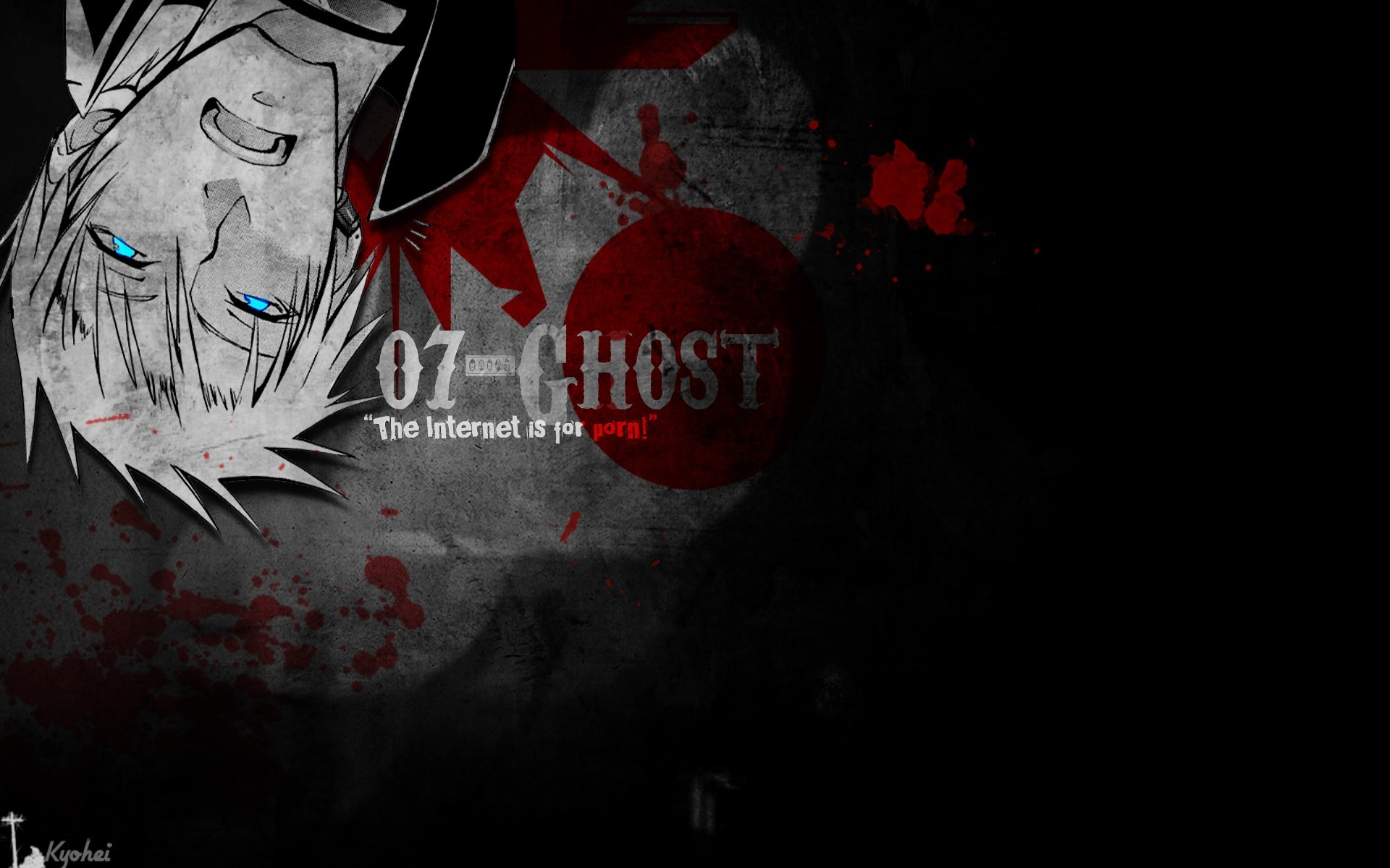 Res: 1920x1200,  High Resolution Wallpaper = 07 ghost