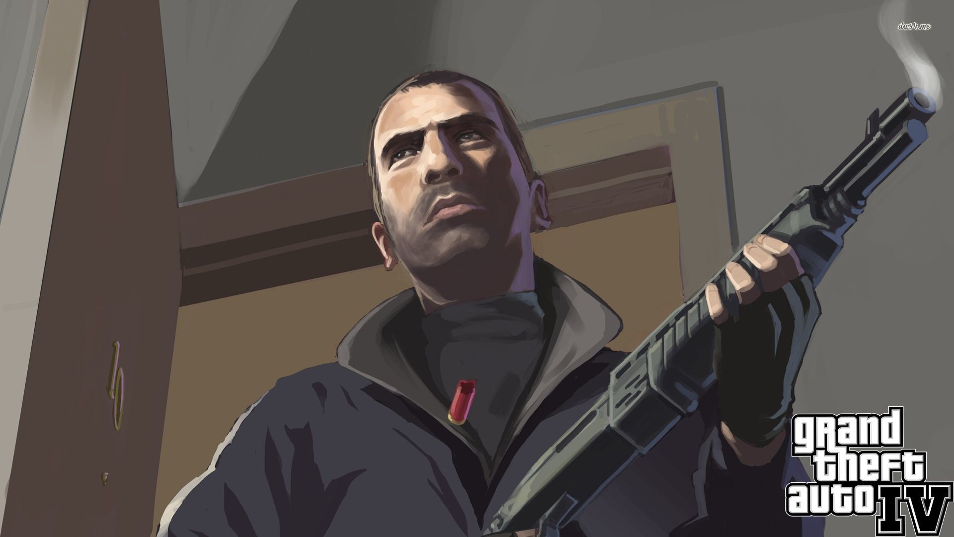 Res: 1920x1080, niko bellic wallpaper #2272951