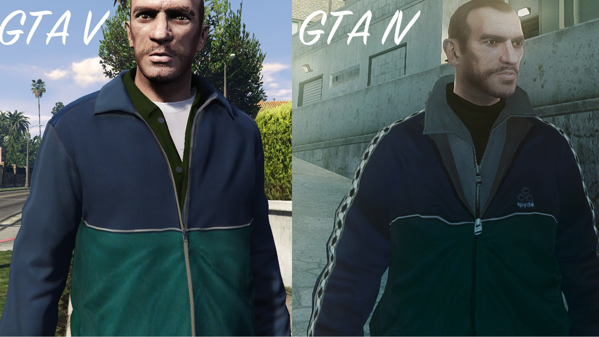 Res: 1920x1080, 14a3e4 zipperjacket