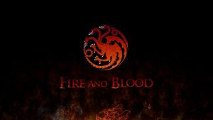 Targaryen Sigil wallpapers