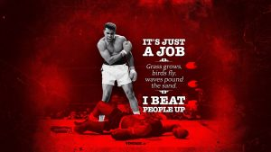 Mohamed Ali wallpapers