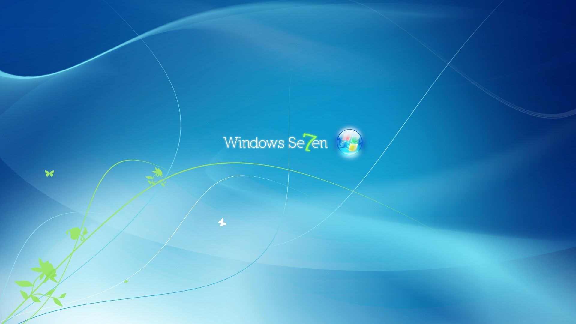 Res: 1920x1080, Windows Seven HD 1080p Wallpapers | HD Wallpapers
