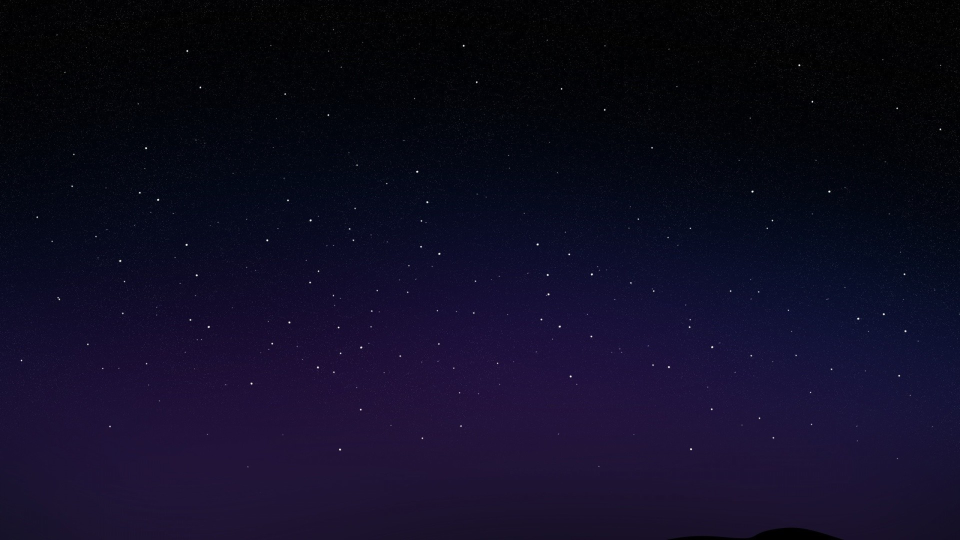 Res: 1920x1080, High Resolution Night Sky Wallpaper 1080p Full Size ... - HD Wallpapers
