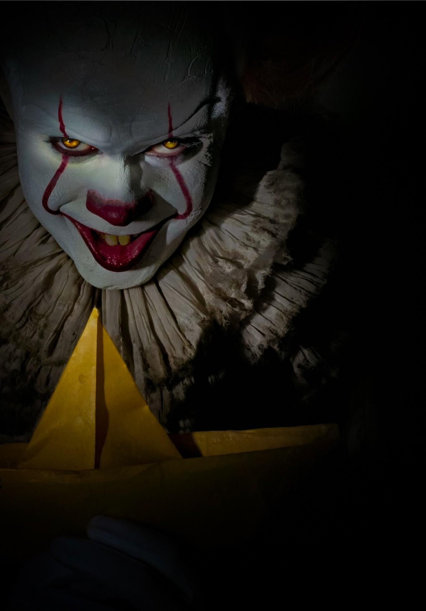 Res: 1367x1958, Clown Wallpapers 1080p Is 4K Wallpaper