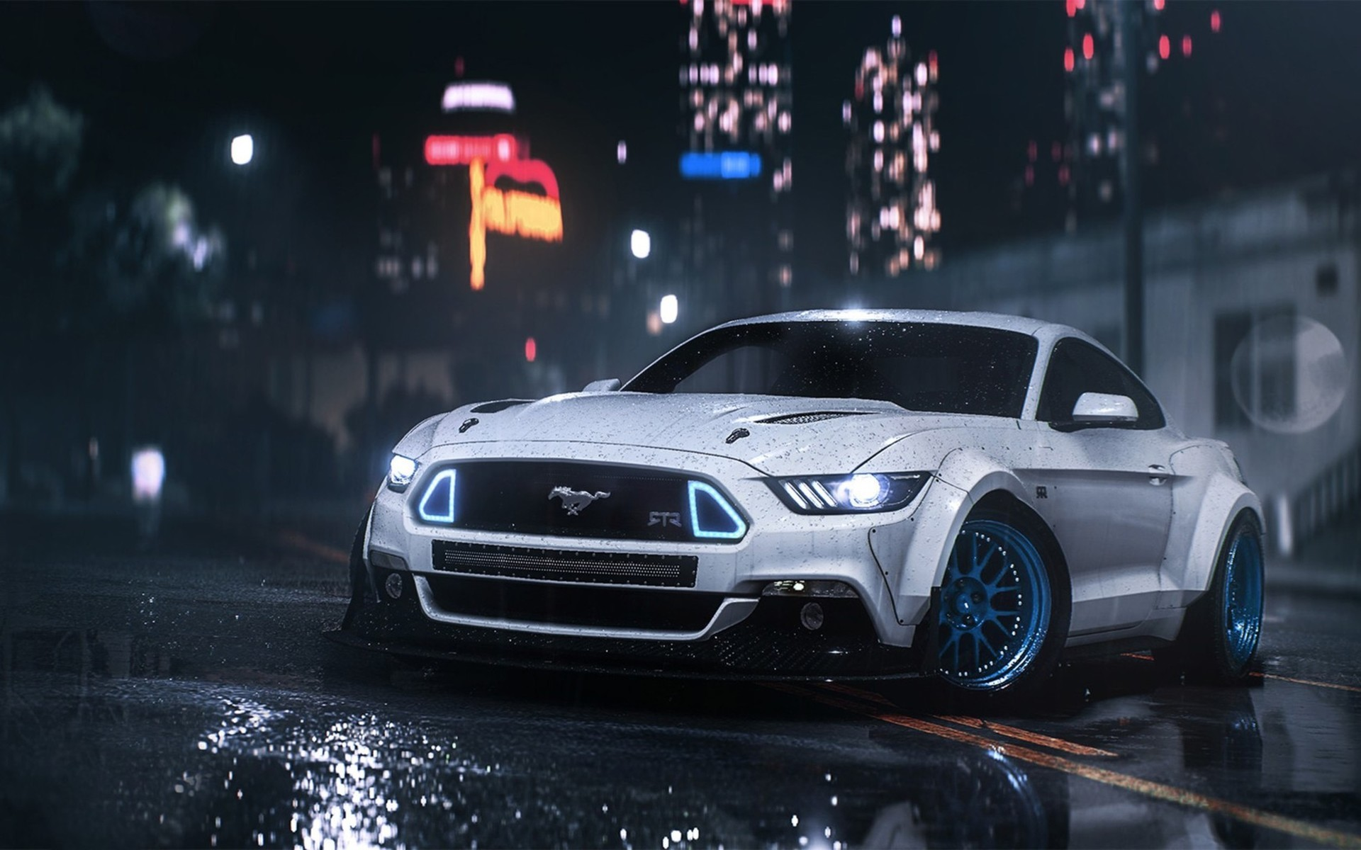 Res: 1920x1200,  Mustang Need For Speed Payback 1080P Resolution HD 4k Wallpapers,  Images, Backgrounds, Photos and Pictures