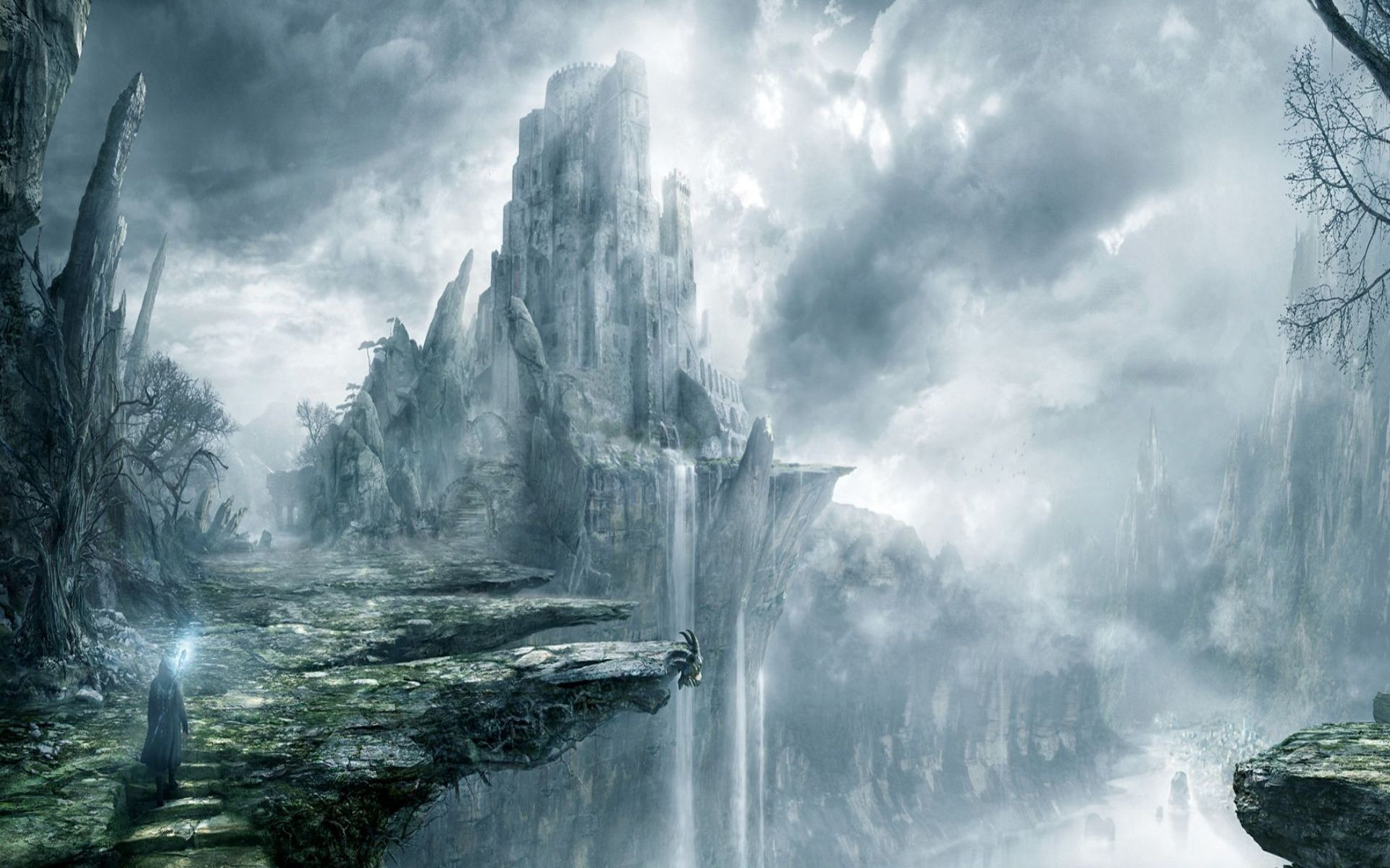 Res: 1920x1200, Epic Fantasy Wallpapers 1080p For Widescreen Wallpaper