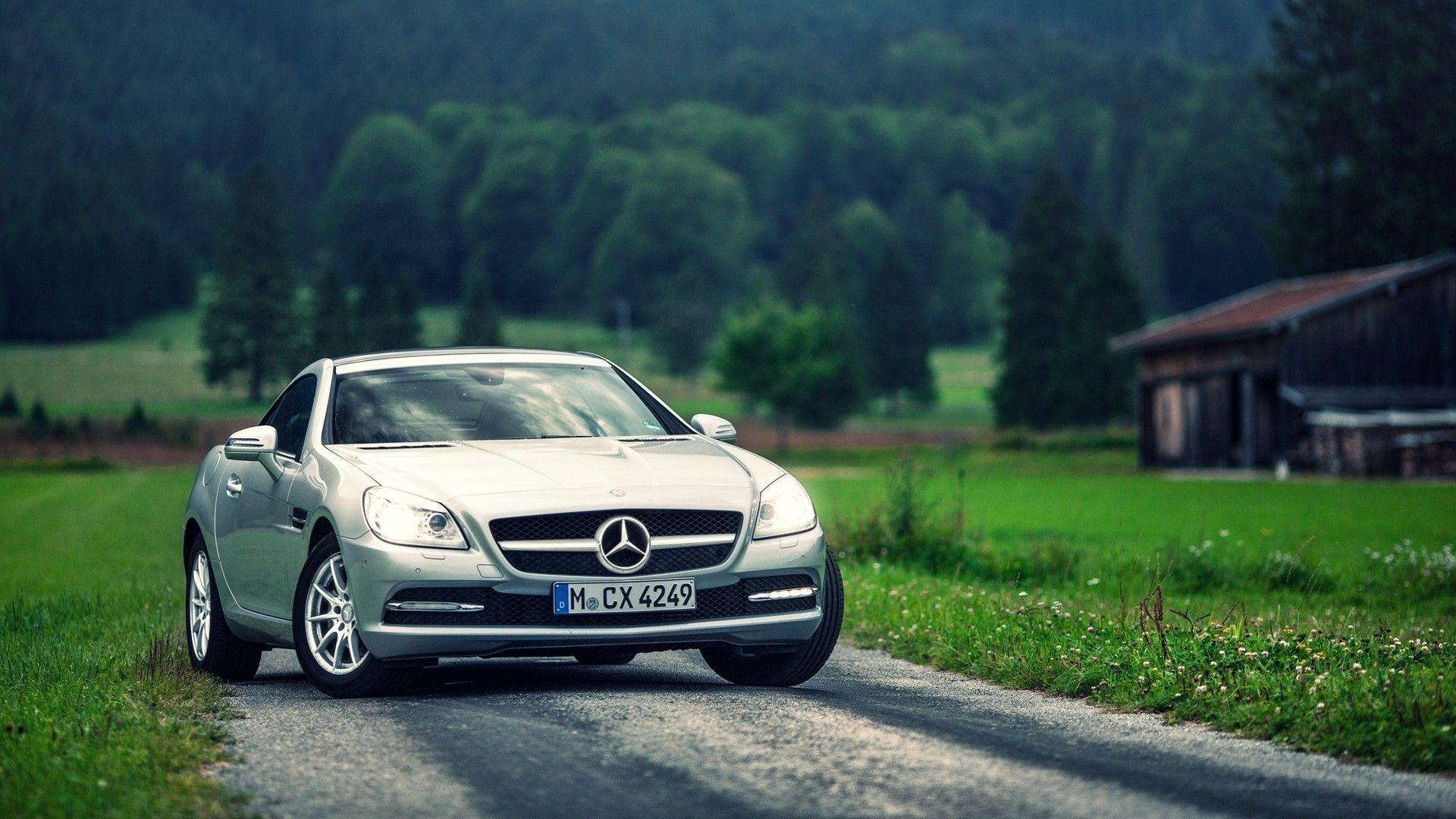 Res: 1920x1080, Mercedes Benz Hd Wallpaper 1080p 5 Widescreen Mercedes Benz Hd With Car  Wallpaper High Resolution For ...