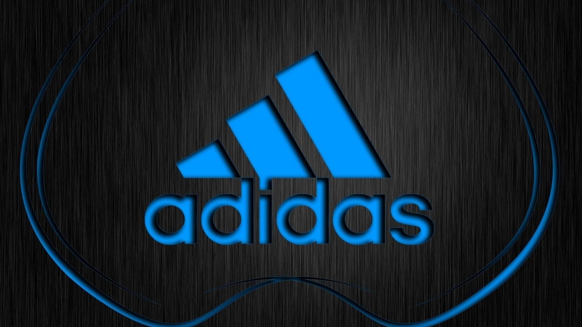 Res: 1920x1080, adidas brand logo wallpaper 1080p resolution
