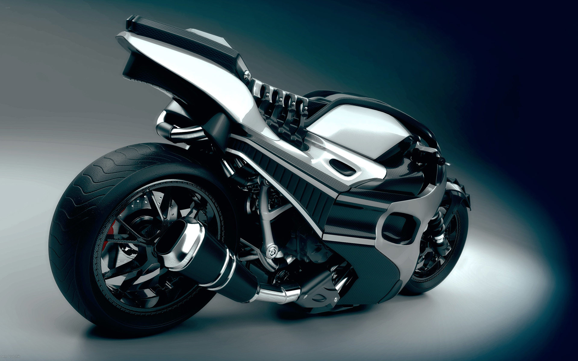 Res: 1920x1200, Motorcyle-and-Bikes (34) (35 Great Motorcycle & Bike Wallpapers (