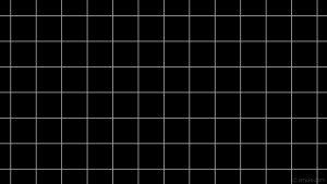 Black Grid wallpapers