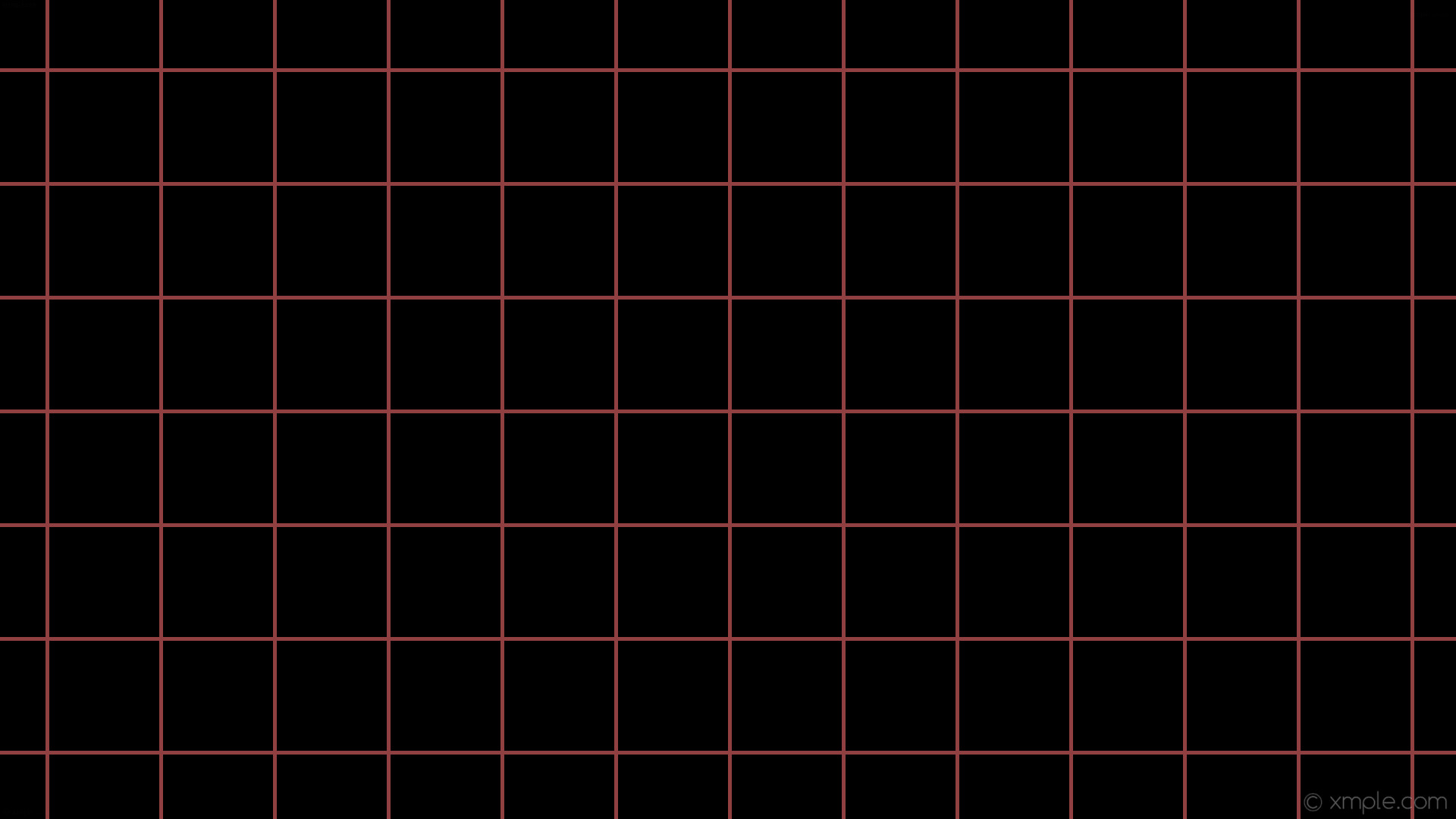 Res: 1920x1080, wallpaper graph paper red black grid indian red #000000 #cd5c5c 0° 5px 150px