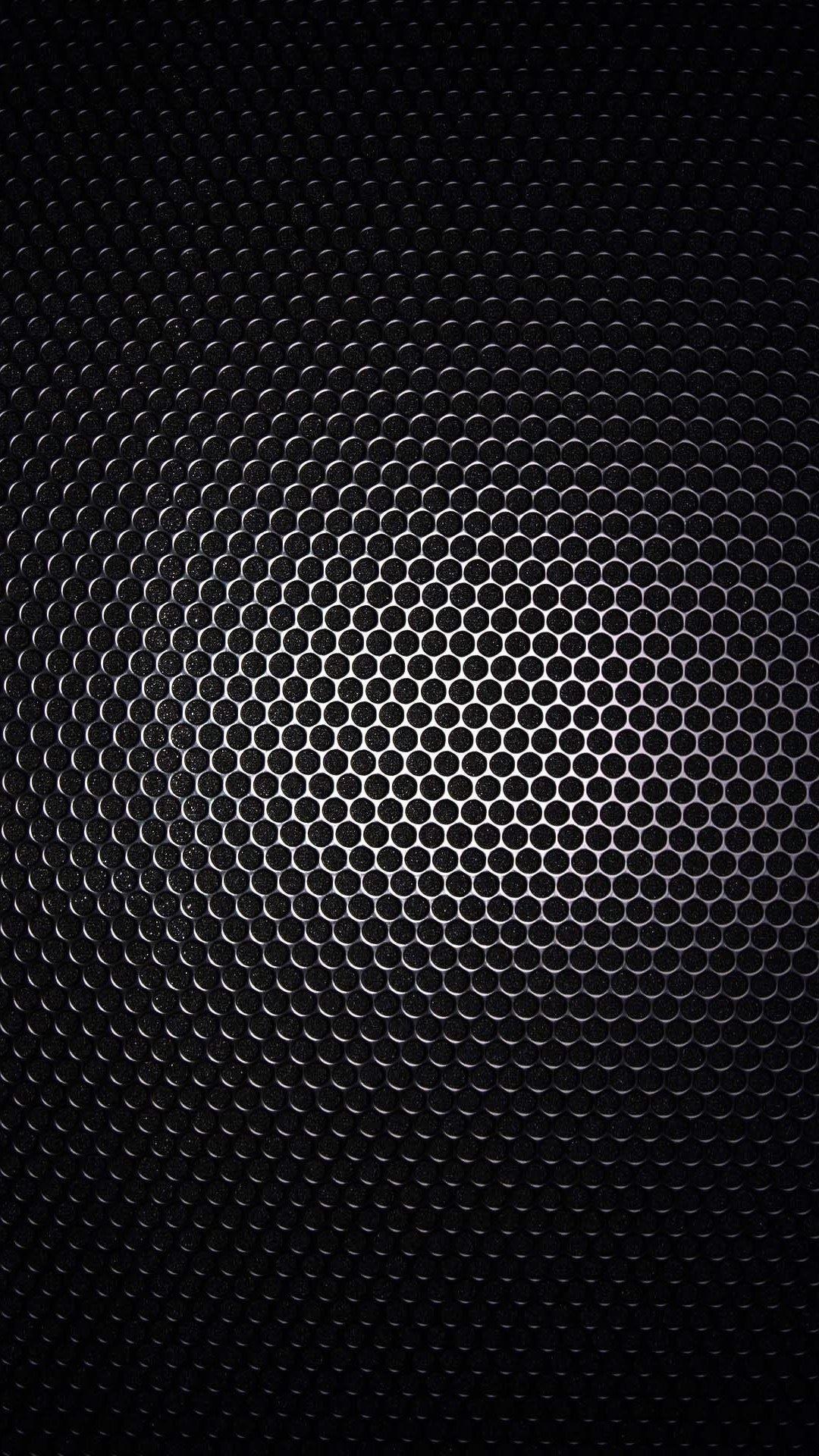 Res: 1080x1920, Metal grid pattern