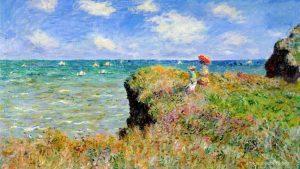 Monet Desktop wallpapers
