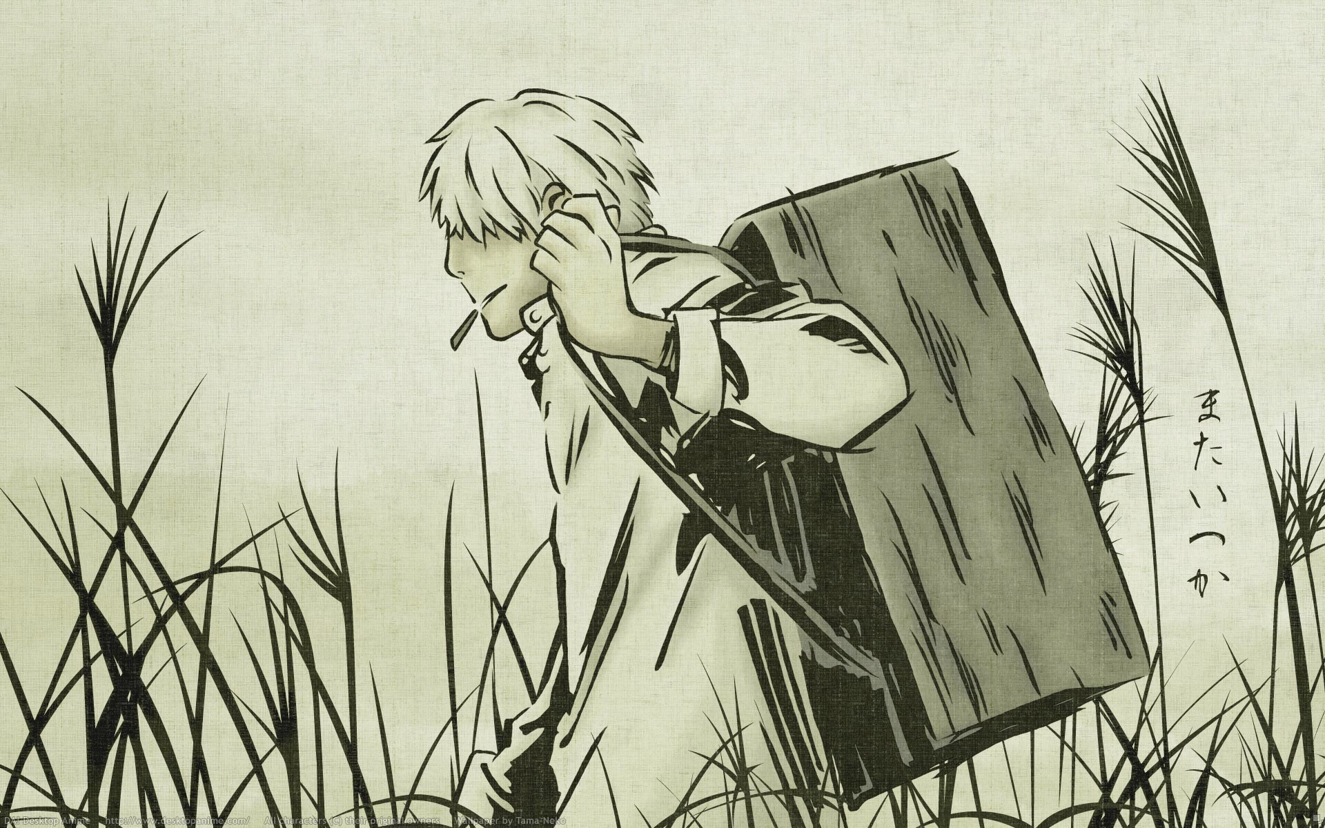Res: 1920x1200, Mushishi wallpapers hd