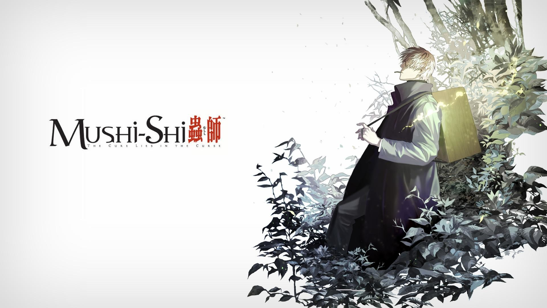 Res: 1920x1080, mushishi wallpaper #2275052