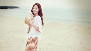 Yoona Hd wallpapers