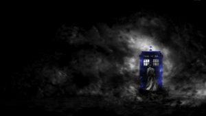 The Tardis wallpapers