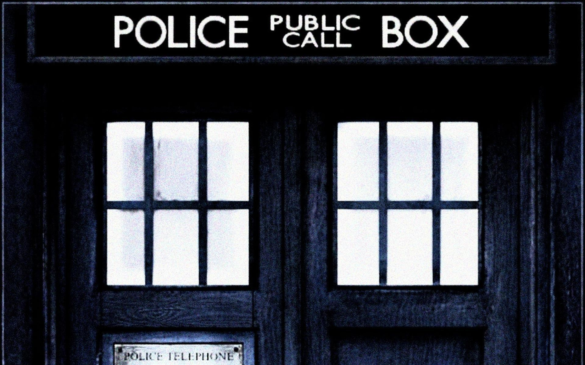 Res: 1920x1200,  Wallpapers For > Tardis Wallpaper Hd