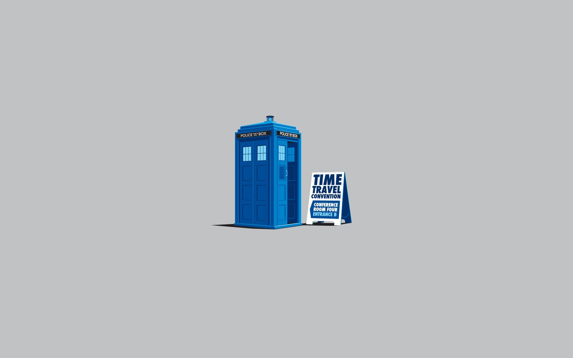 Res: 1920x1200, Fernsehserien - Doctor Who Tardis Wallpaper