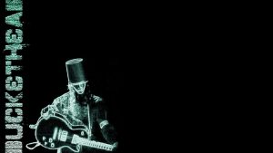 Buckethead wallpapers