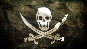 Jolly Roger wallpapers