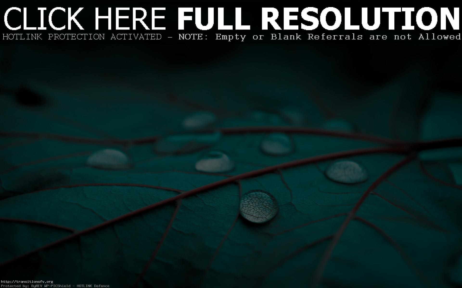 Res: 1920x1200, Water Drop S FHDQ Backgrounds GG YAN Unusual