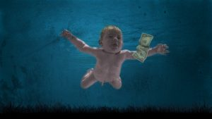 Nirvana Nevermind wallpapers
