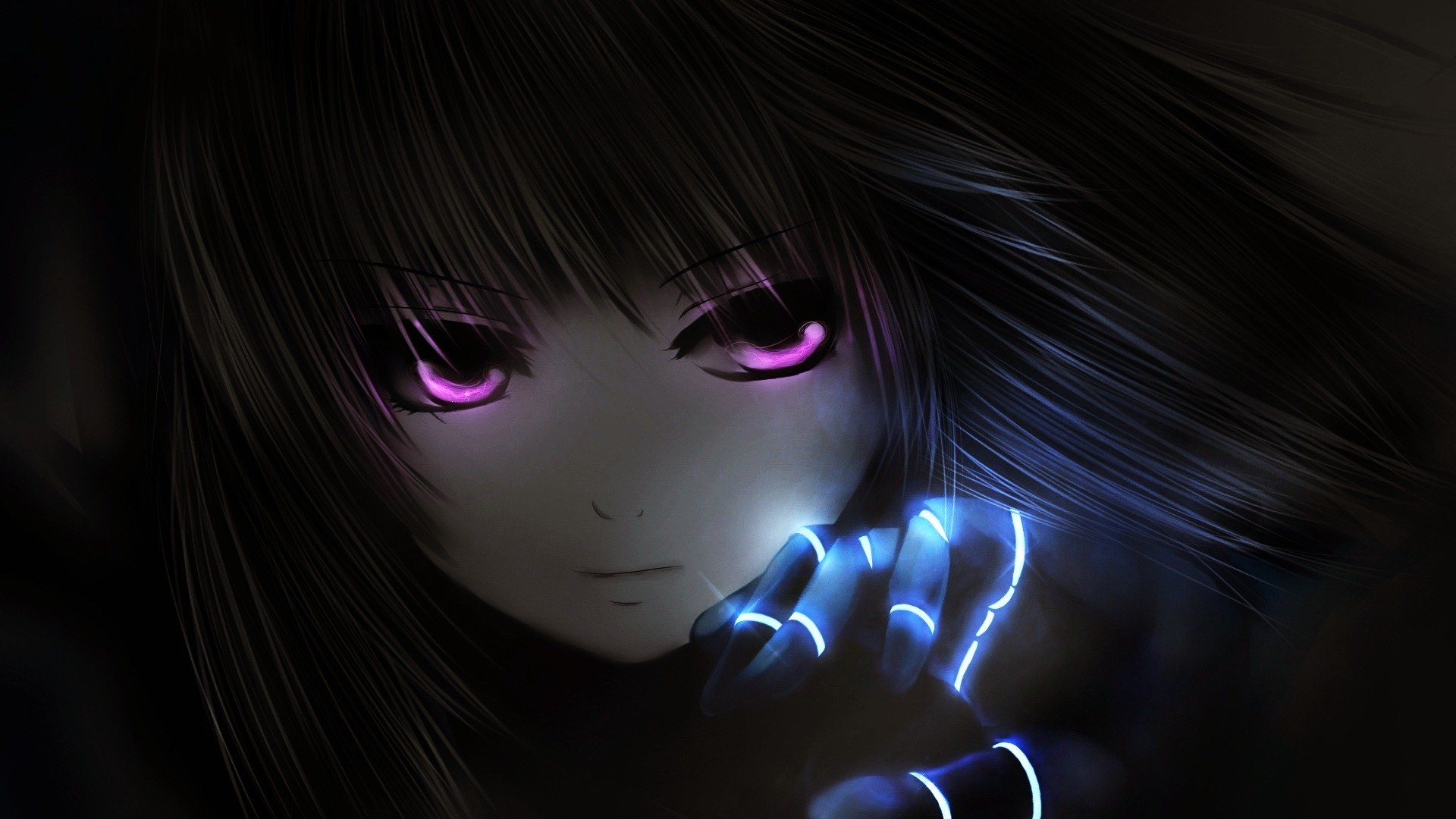 Res: 1920x1080, Dark Anime Wallpapers Picture : Anime Wallpaper Arunnath Best images about  Dark/ Sad anime on Pinterest Flower