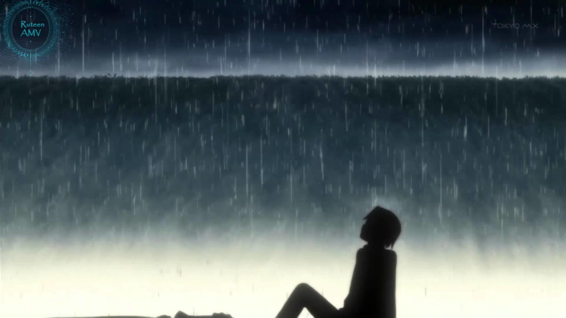 Res: 1920x1080, [AMV] Sad anime mix - It Ends Tonight - YouTube