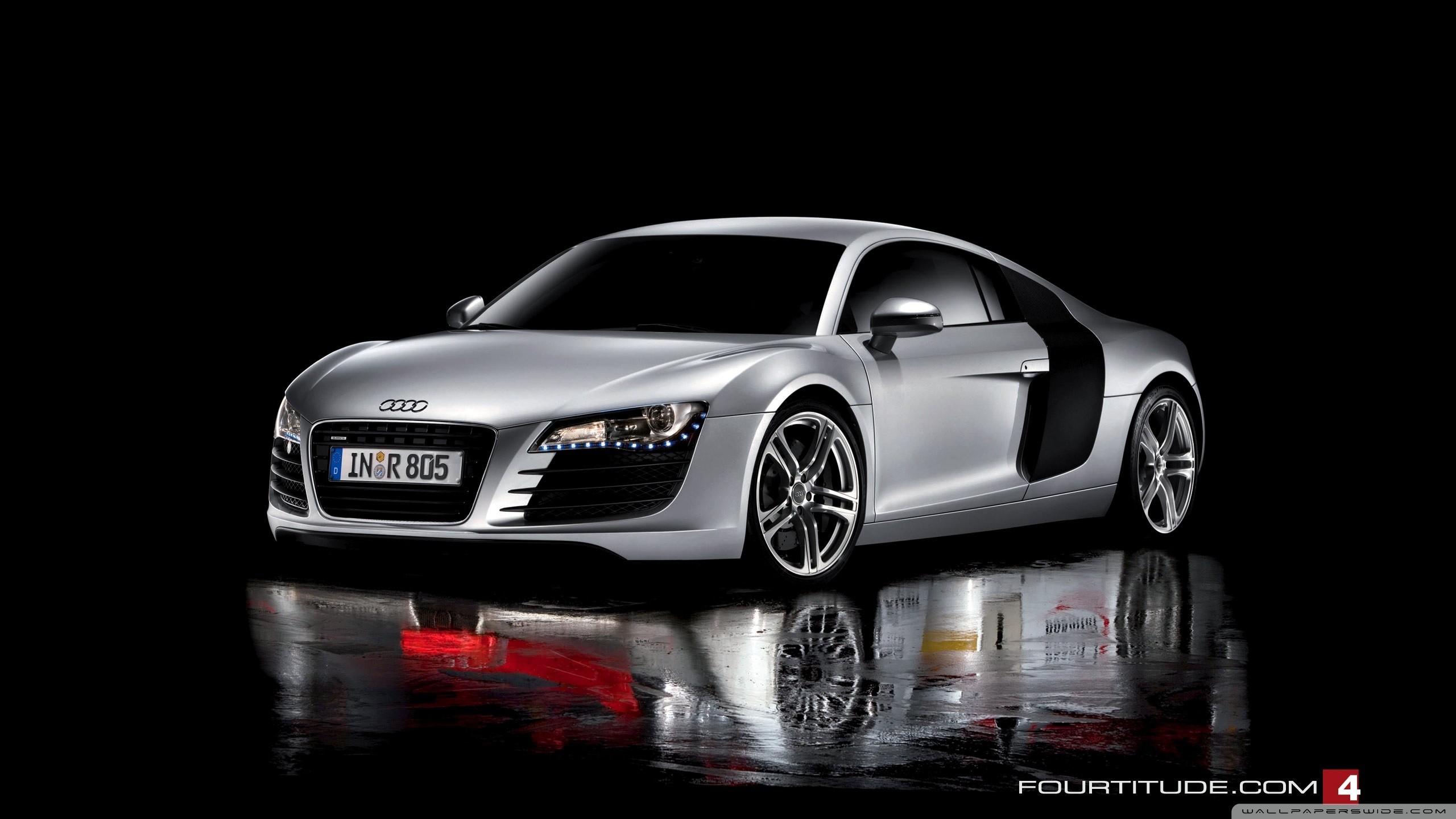 Res: 2560x1440, ... Amazing Wallpapers for Pc Desktop New Audi R8 Car 7 â ¤ 4k Hd Desktop  Wallpaper