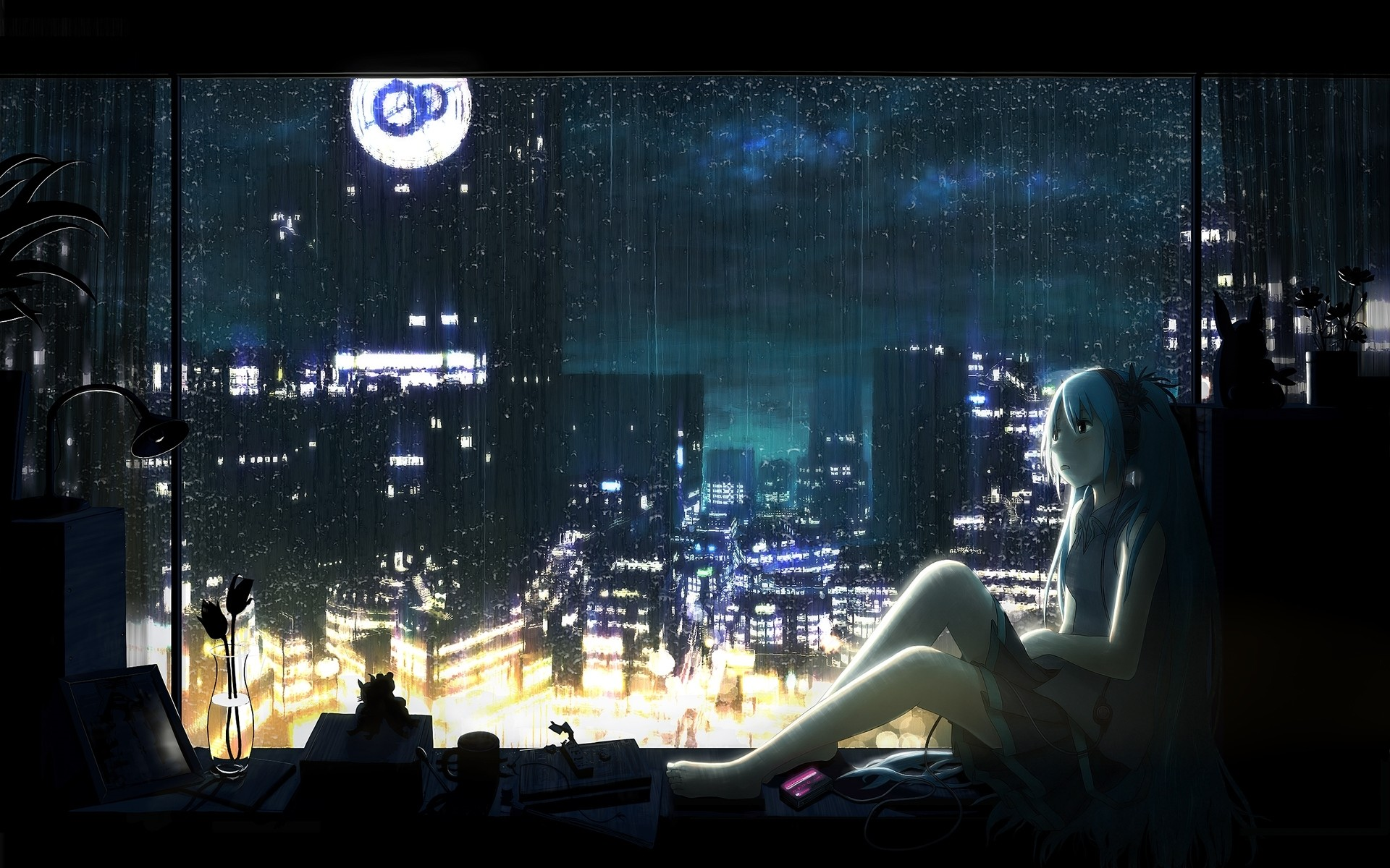 Res: 1920x1200, 64 Wallpaper Anime Lonely Perfect Image Reference Whatsapp Anime